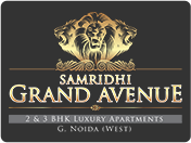 Samridhi Grand Avenue Greater Noida west