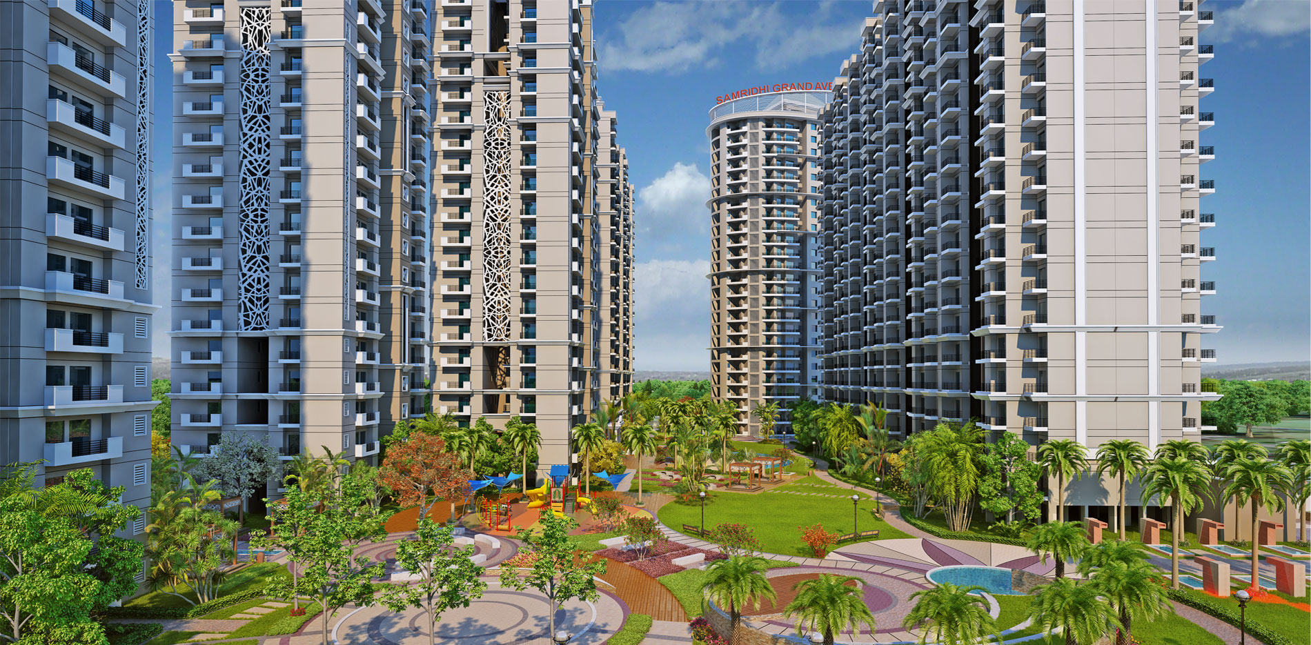 best residential project in Greater Noida West