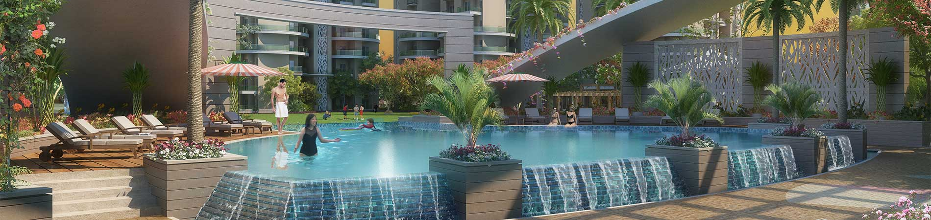 residential project in noida extension
